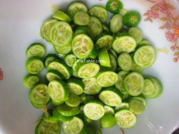 Kovakka Pickle Recipe / Yummy Pickle