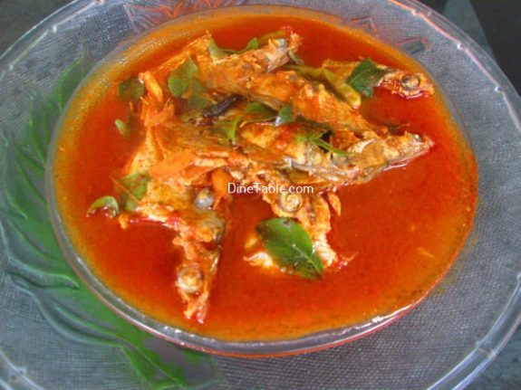 Mullan Meen Mulakittathu Recipe / Yummy Curry