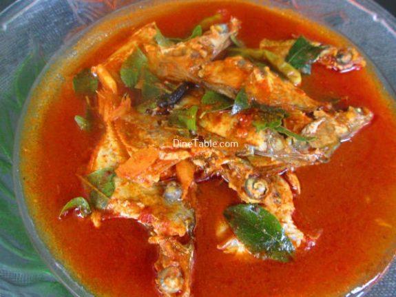 Mullan Meen Mulakittathu Recipe