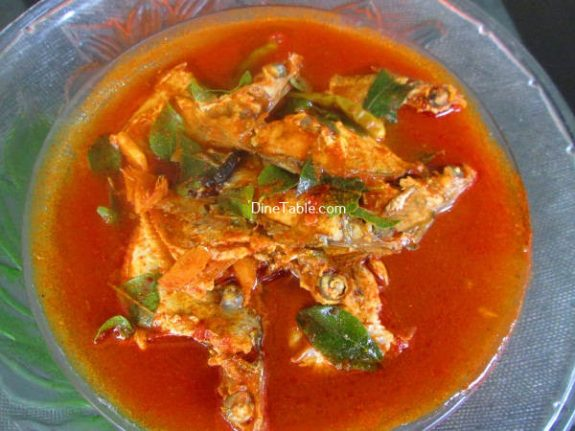 Mullan Meen Mulakittathu Recipe / Homemade Curry