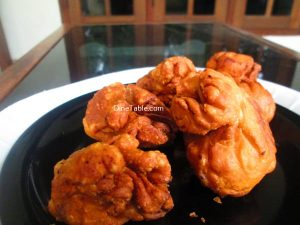 Mutta Kizhi Recipe / Quick Snack
