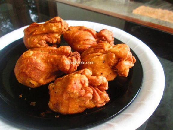 Mutta Kizhi Recipe / Stuffed Egg Snack