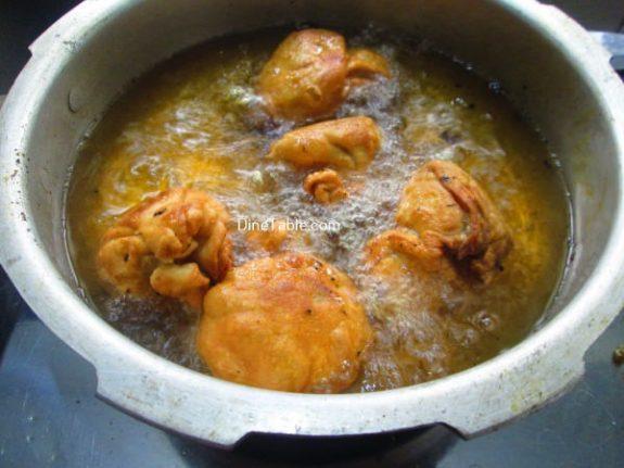 Mutta Kizhi Recipe / Delicious Snack