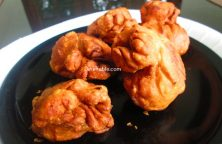 Mutta Kizhi Recipe / Crunchy Snack