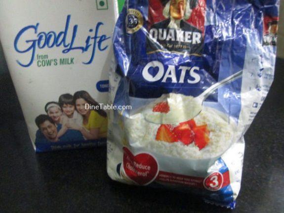 Oats Kheer Recipe / Yummy Payasam