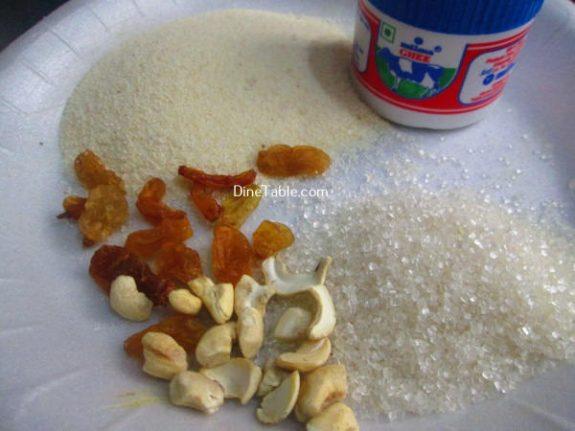 Sooji Halwa Recipe / Super Halwa