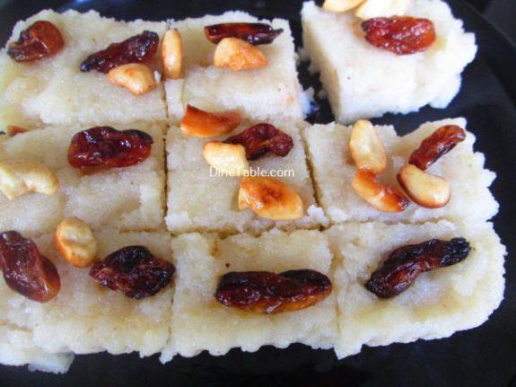 Sooji Halwa Recipe / Tasty Halwa