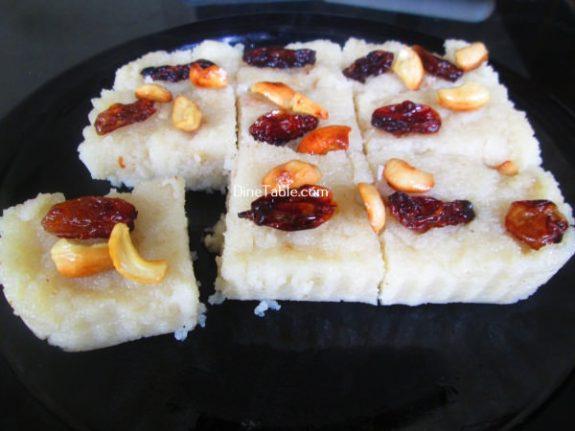 Sooji Halwa Recipe / Easy Halwa