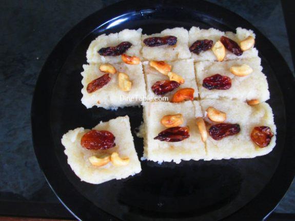 Sooji Halwa Recipe / Simple Halwa
