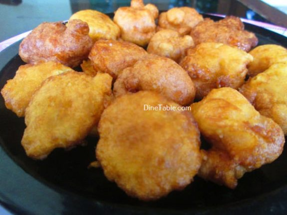 Maida Cheamb Appam Recipe / Easy Snack