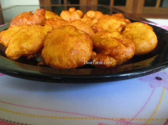 Maida Cheamb Appam Recipe / Yummy Snack