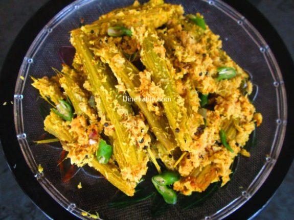 Muringakka Thoran Recipe / Nutritious Thoran