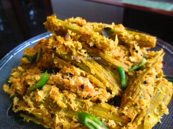 Muringakka Thoran Recipe / Yummy Thoran