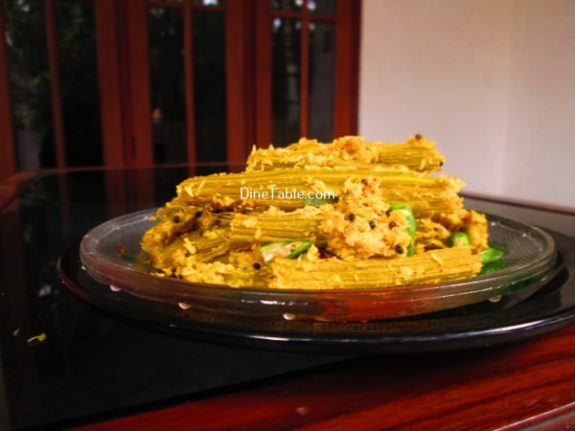 Muringakka Thoran Recipe / Tasty Thoran