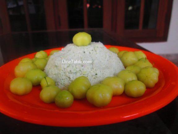 Nellipuli Chammanthi Recipe / Yummy Chammanthi