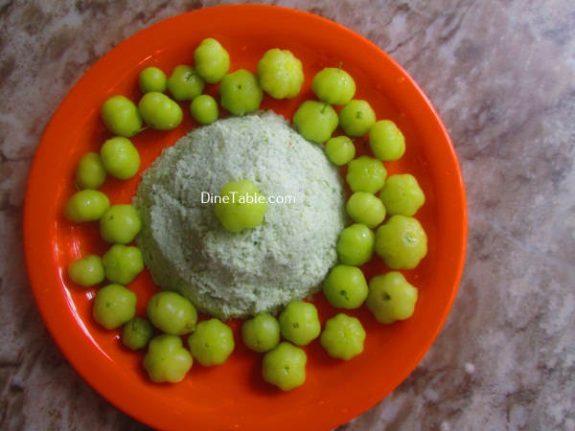 Nellipuli Chammanthi Recipe / Healthy Chammanth
