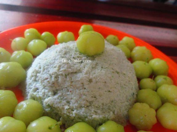 Nellipuli Chammanthi Recipe / Tasty Chammanthi