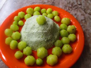 Nellipuli Chammanthi Recipe / Simple Chammanthi