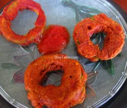 Snake Gourd Bajji Recipe / Nutritious Bajji