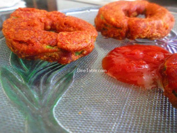 Snake Gourd Bajji Recipe / Soft Bajji