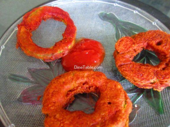 Snake Gourd Bajji Recipe / Tasty Bajji