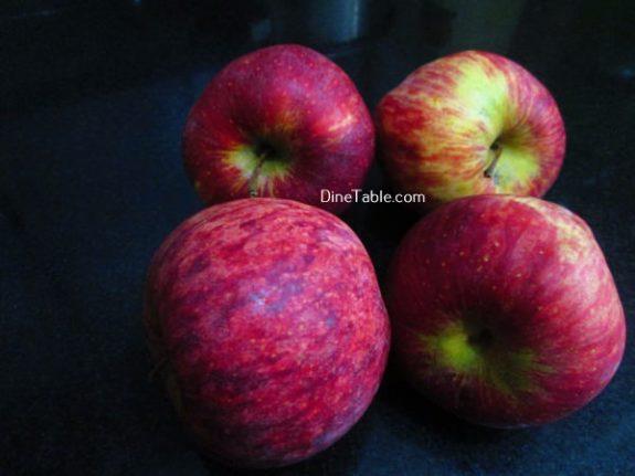 Caramelized Apple Recipe / Simple Dish