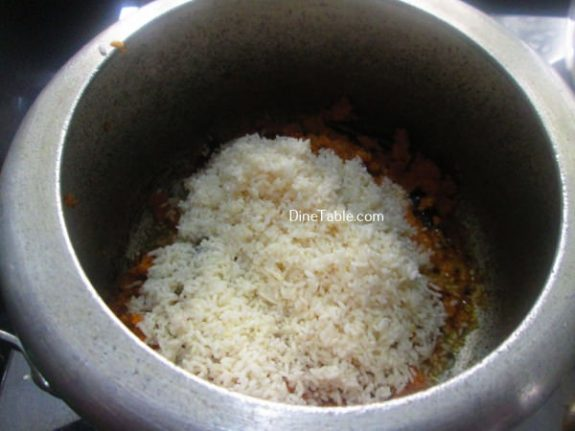 Chammanthi Rice Recipe / Nutritious Rice