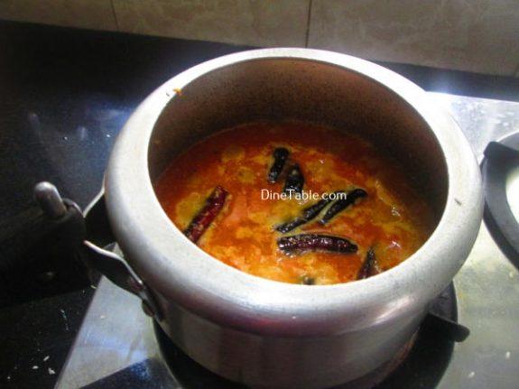 Chammanthi Rice Recipe / Kerala Rice