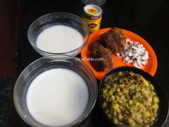 Cherupayar Payasam Recipe / Tasty Payasam