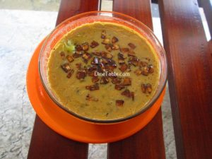 Cherupayar Payasam Recipe