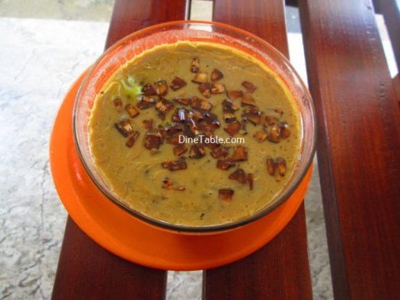 Cherupayar Payasam Recipe / Homemade Payasam