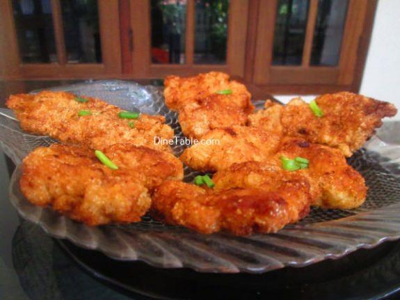 Chicken Milanese Recipe / Yummy Dish