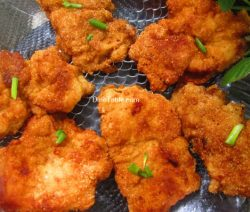 Chicken Milanese Recipe / Tasty Dish