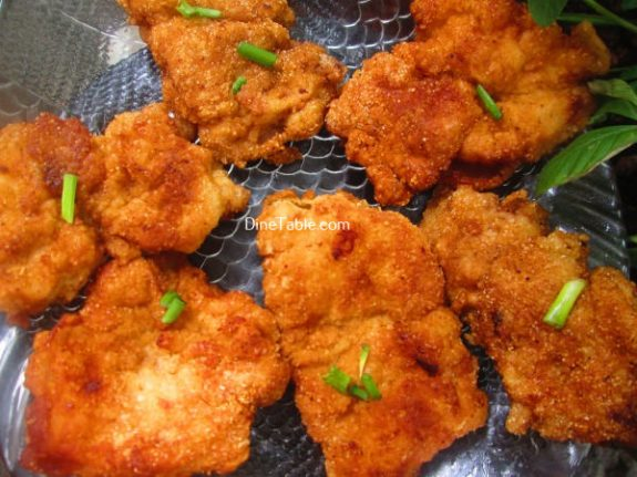 Chicken Milanese Recipe / Tasty Dish
