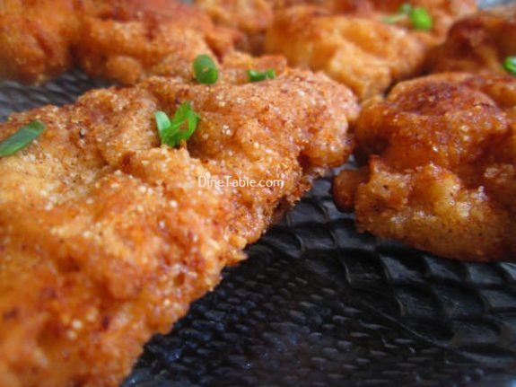 Chicken Milanese Recipe / Delicious Dish