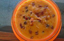 Sago Payasam Using Jaggery Recipe / Easy Payasam