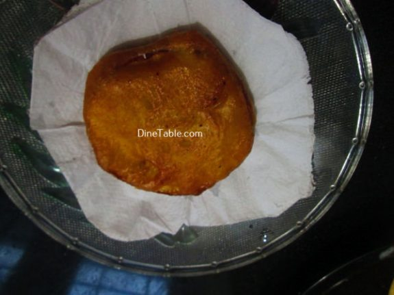 Apple Fritters Recipe   Delicious Snack