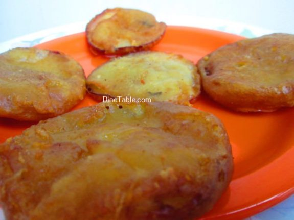 Apple Fritters Recipe   Simple Snack