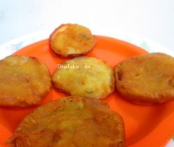 Apple Fritters Recipe | Quick Snack