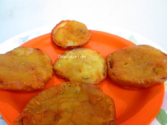 Apple Fritters Recipe   Quick Snack