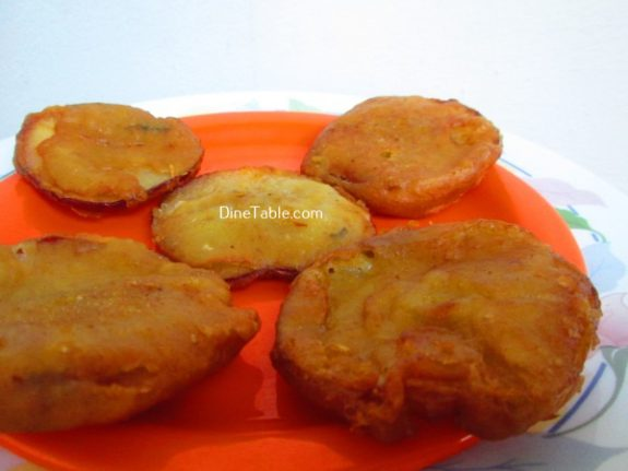 Apple Fritters Recipe   Easy Snack