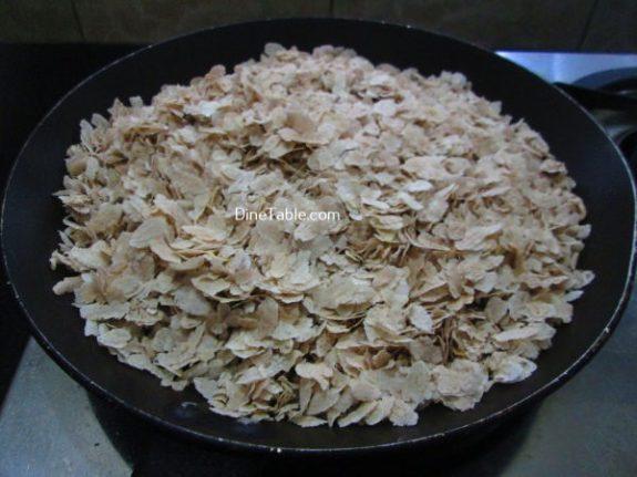 Aval Ladoo Recipe / Delicious Ladoo