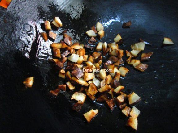 Banana Wheat Bonda Recipe / Tasty Bonda