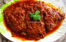 Fish Masala Recipe / Kerala Dish