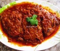 Fish Masala Recipe / Kerala Dish