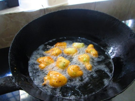 Mysore Bonda Recipe / Fluffy Bonda