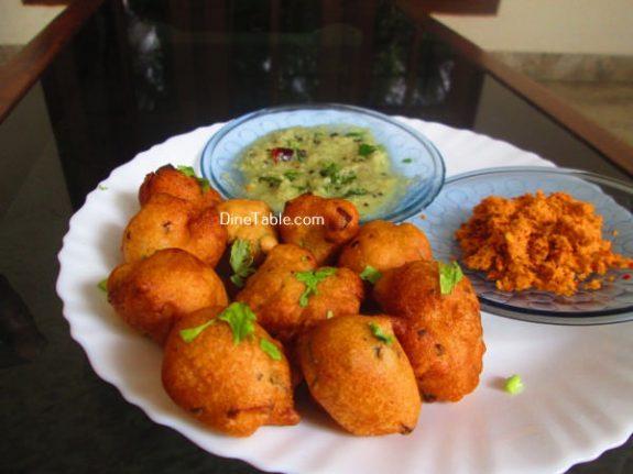 Mysore Bonda Recipe / Tasty Bonda
