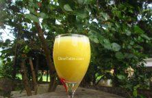 Pineapple Lassi Recipe / Delicious Drink