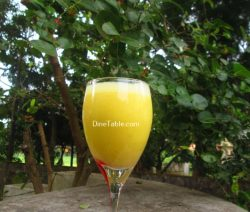 Pineapple Lassi Recipe / Delicious Drink