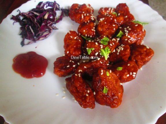 BBQ Chicken Poppers Recipe -  Quick Dish